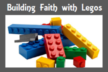 Building Faith with Legos
